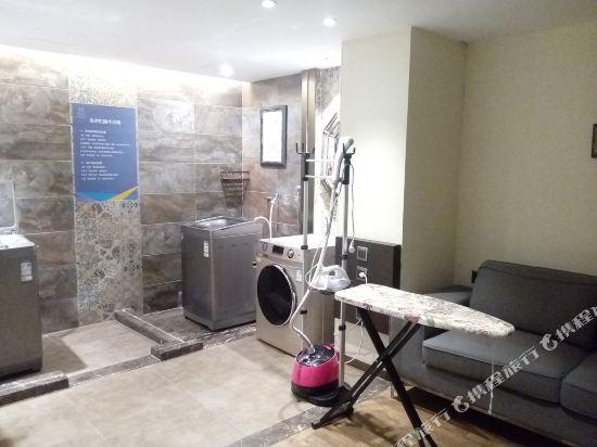美豪酒店(深圳機場店)(Mehood Hotel)洗衣服務