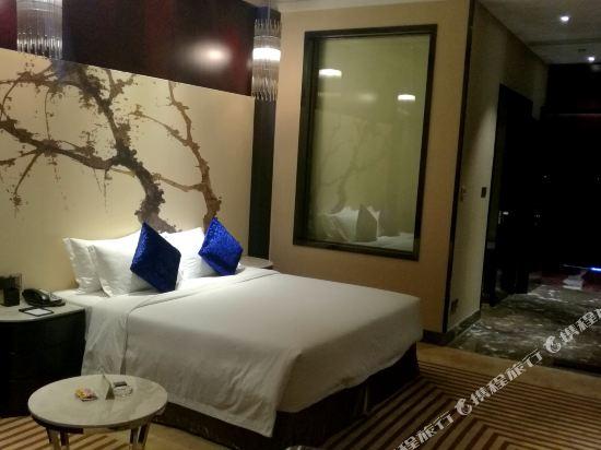中山萬維酒店(Winway Hotel)標準商務房