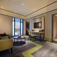新加坡遨途機場中轉酒店-1號航站樓酒店預訂