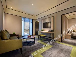 新加坡遨途機場中轉酒店-1號航站樓(Aerotel Transit Hotel Singapore, Terminal 1)