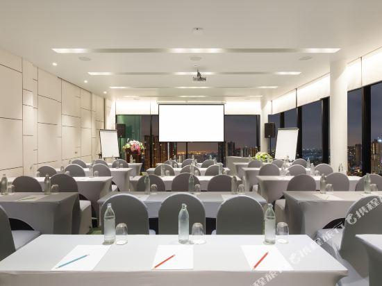 宜必思尚品曼谷素坤逸康福酒店(Ibis Styles Bangkok Sukhumvit Phra Khanong)會議室