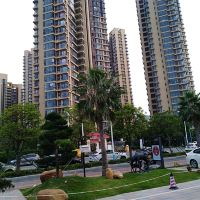 Q加·橫琴碧海藍天度假公寓(珠海海洋王國店)酒店預訂