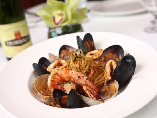 澳門威尼斯人-度假村-酒店(The Venetian Macao Resort Hotel)西餐廳