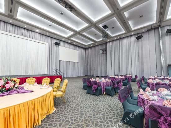 吉隆坡輝煌酒店(Vivatel Kuala Lumpur)婚宴服務