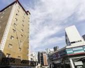 釜山艾斯汽車旅館