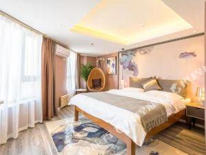 國際公寓(北京東大橋店)(International Apartment (Beijing Dongdaqiao))