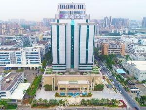 珠海柏偉詩酒店(Park Regis Zhuhai)