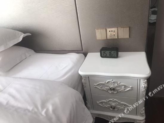 佰合精選國際度假公寓(北京路方圓時光店)(Baihe Selected International Holiday Apartment (Beijing Road Fangyuan Shiguang))其他