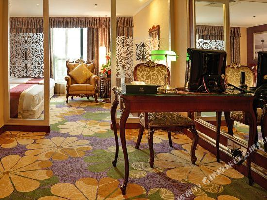 澳門東望洋酒店(Hotel Guia)商務套房
