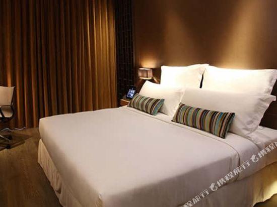 如心艾朗酒店(L'hotel élan)熱銷 - 喜悅特大號床間或雙床間