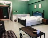 膠州宜然之家酒店公寓