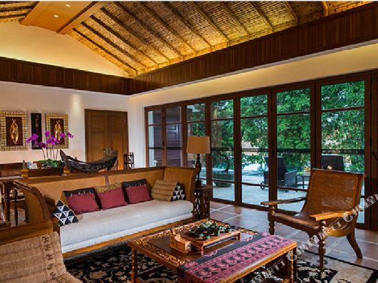 惠東候鳥水榕莊度假酒店(Global Migratory Birds Resort Hotel)公共區域
