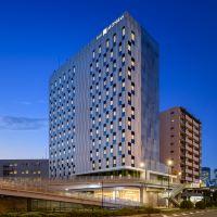 東京豐洲曼迪設計酒店酒店預訂