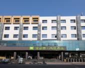 宜必思尚品酒店(上海漕河涇店)