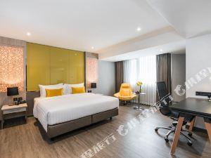 氣魄酒店(Hotel Verve)