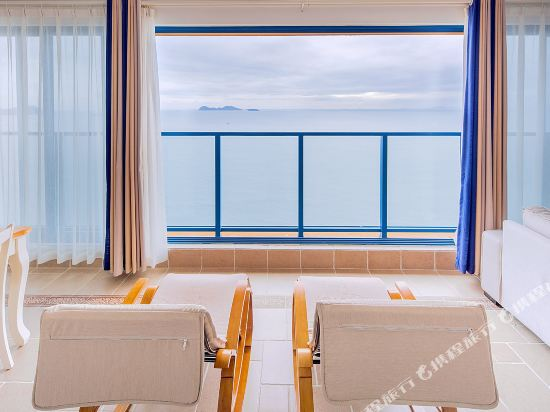 Mianhuali Holiday Apartment (Huidong Twin Moon Bay Vanke Phase 2)