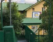布里斯班黃色潛水艇揹包客酒店