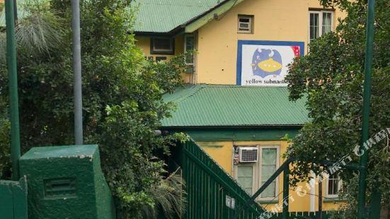 Yellow Submarine Backpackers Brisbane