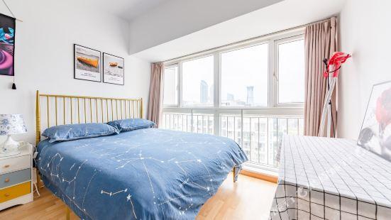 深圳小雨有家公寓(3號店)