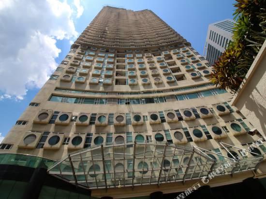 吉隆坡853園景尊享OYO公寓