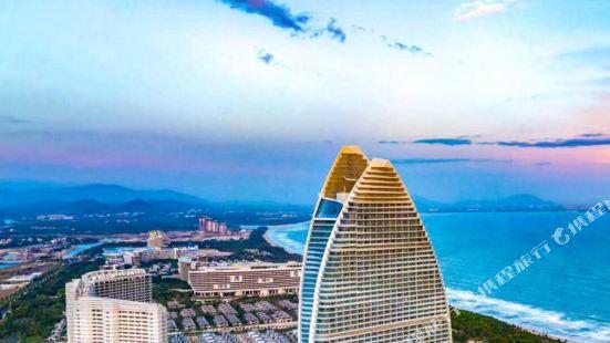 Nanhai Zhiqing Seaview Apartment