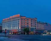 半島世界酒店(義烏國際商貿城店)