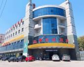 平湖貝殼酒店雅山中路店