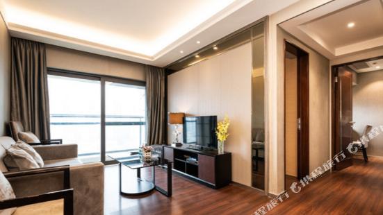 深圳濱河時代和盛高級商務公寓
