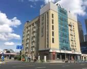 漢庭酒店(上海東安路二店)