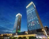 Vyluk蔚徠酒店(重慶火車北站店)
