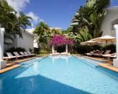 礁石別墅 - 索菲特美憬閣度假酒店