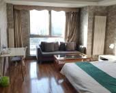 伐木累酒店式公寓(北京博雅國際店)