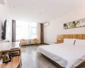 驛家365連鎖酒店(天津西青開發區梅江會展中心店)