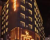 安邸城市酒店(長春人民廣場店)