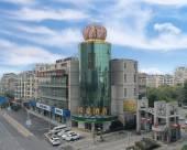 8090裕豪酒店(上海松江大學城地鐵站店)