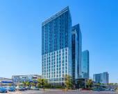 深圳澳美國際公寓