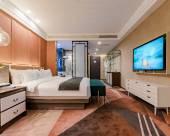 鄭州溪雲酒店