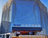 凱里亞德酒店(大同西環路大潤發店)