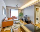 天津和平瑞貝庭智選酒店