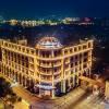 泰州萬楓酒店