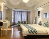 台州太古匯公寓酒店