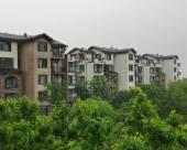 秦皇島蔚藍海岸初見海洋公寓