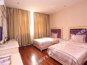 廣漢塞納河畔酒店
