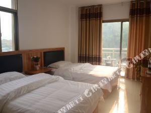 仙島湖和諧酒店
