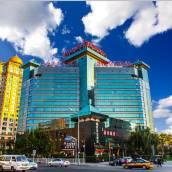 北京中谷酒店(原金谷琪瓏酒店)