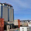 寬城兆豐國際酒店