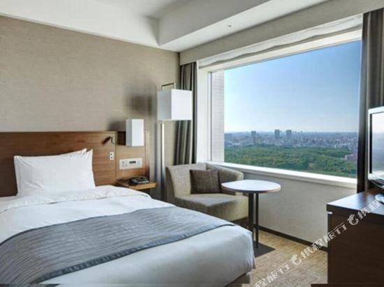 小田急世紀南悅酒店(Odakyu Hotel Century Southern Tower)舒適大床房