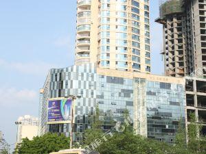 麗楓酒店(遂寧和平西路店)