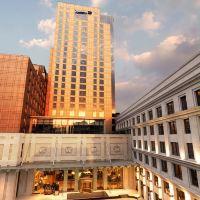 上海宏泉麗笙酒店酒店預訂