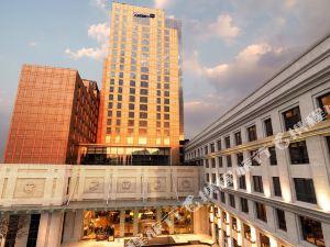 上海宏泉麗笙酒店